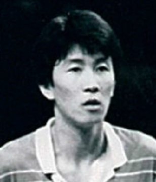 Park joo bong (kor) at all england 85a