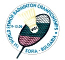 BWF World Senior Championships