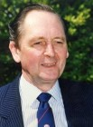 Arthur Jones CBE
