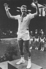 Badminton's First World Championships