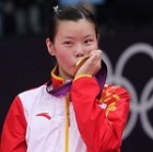 Li Xuerui Repays Country's Faith in Gold