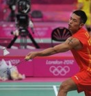 "Lin Dan: ""I was just an ordinary kid like anyone else."""