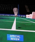 'Electronic Eye' Revolution in Badminton