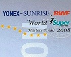 BWF World Superseries Finals