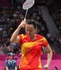 Zhao's Double Take at London 2012